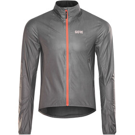GORE WEAR C7 Gore-Tex Shakedry Jacket Men lava grey